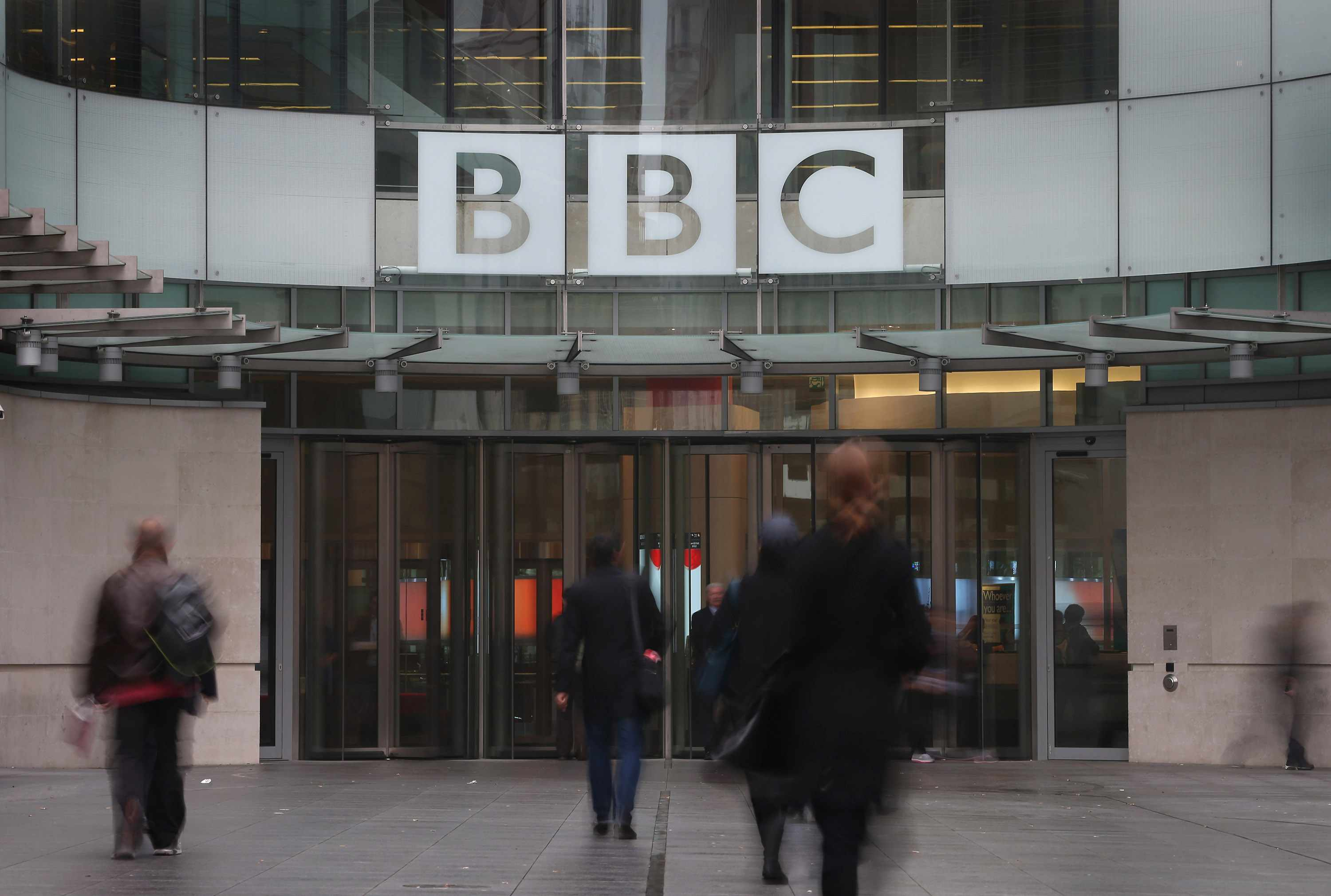BBC Broadcasting House (Getty, EH)
