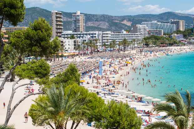 Mallorca (Getty, EH)