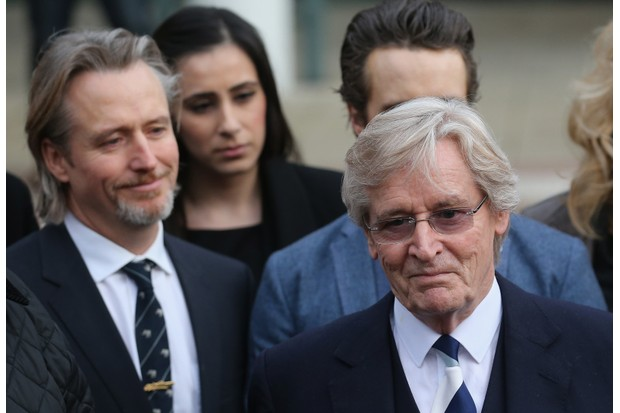 Coronation Street Star William Roache Not Guilty Of Sexual Assault Charges