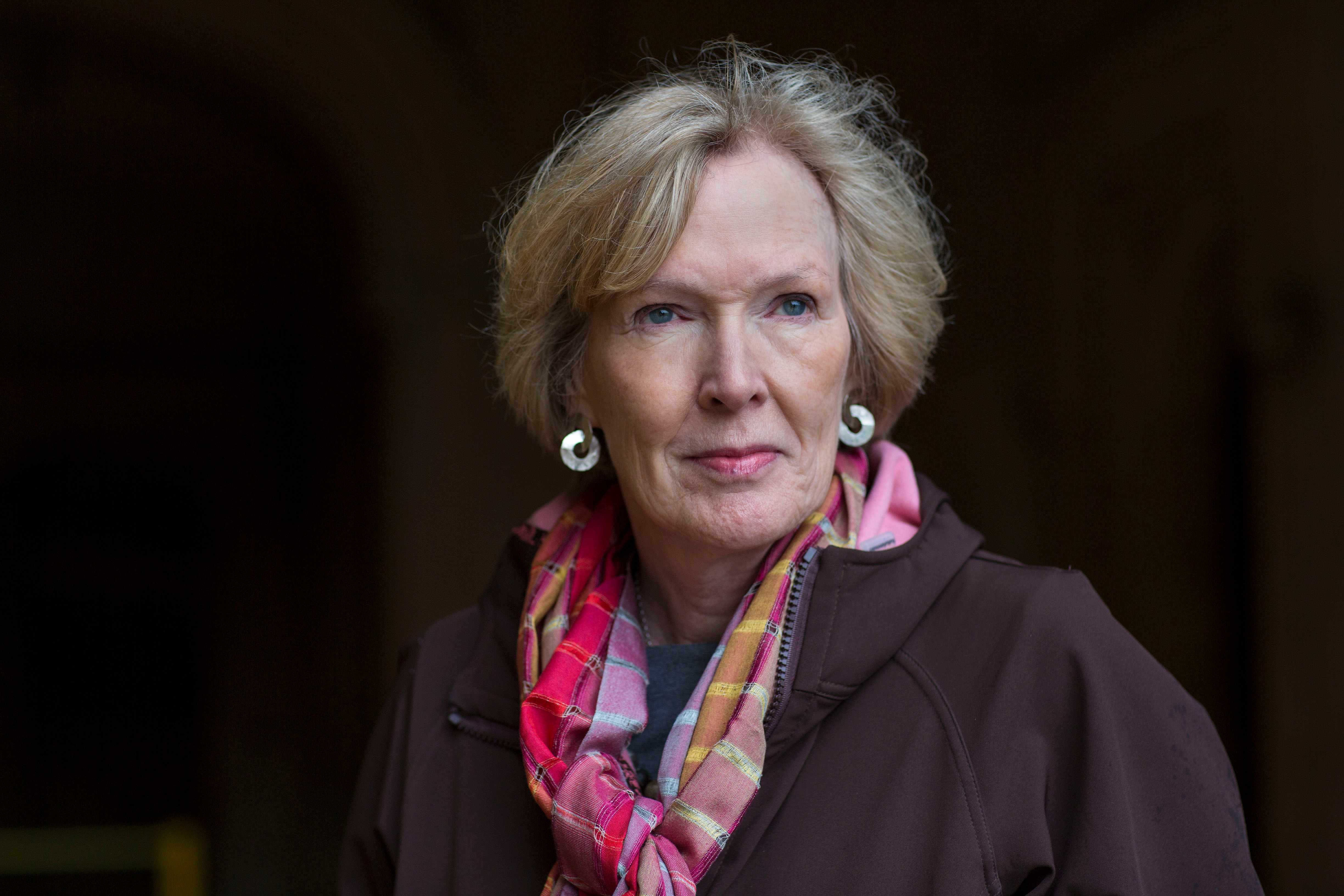 Margaret MacMillan, historian and writer (Getty)