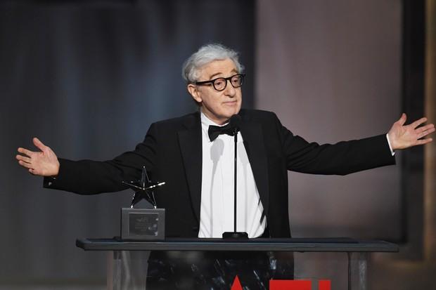 Woody Allen (Getty, EH)