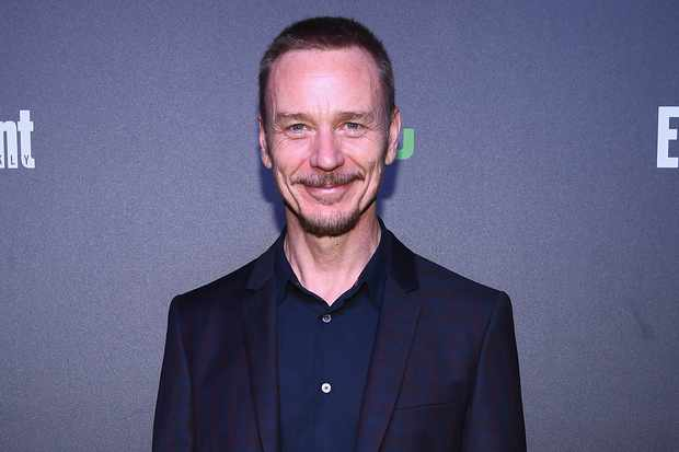 Ben Daniels (Getty, EH)