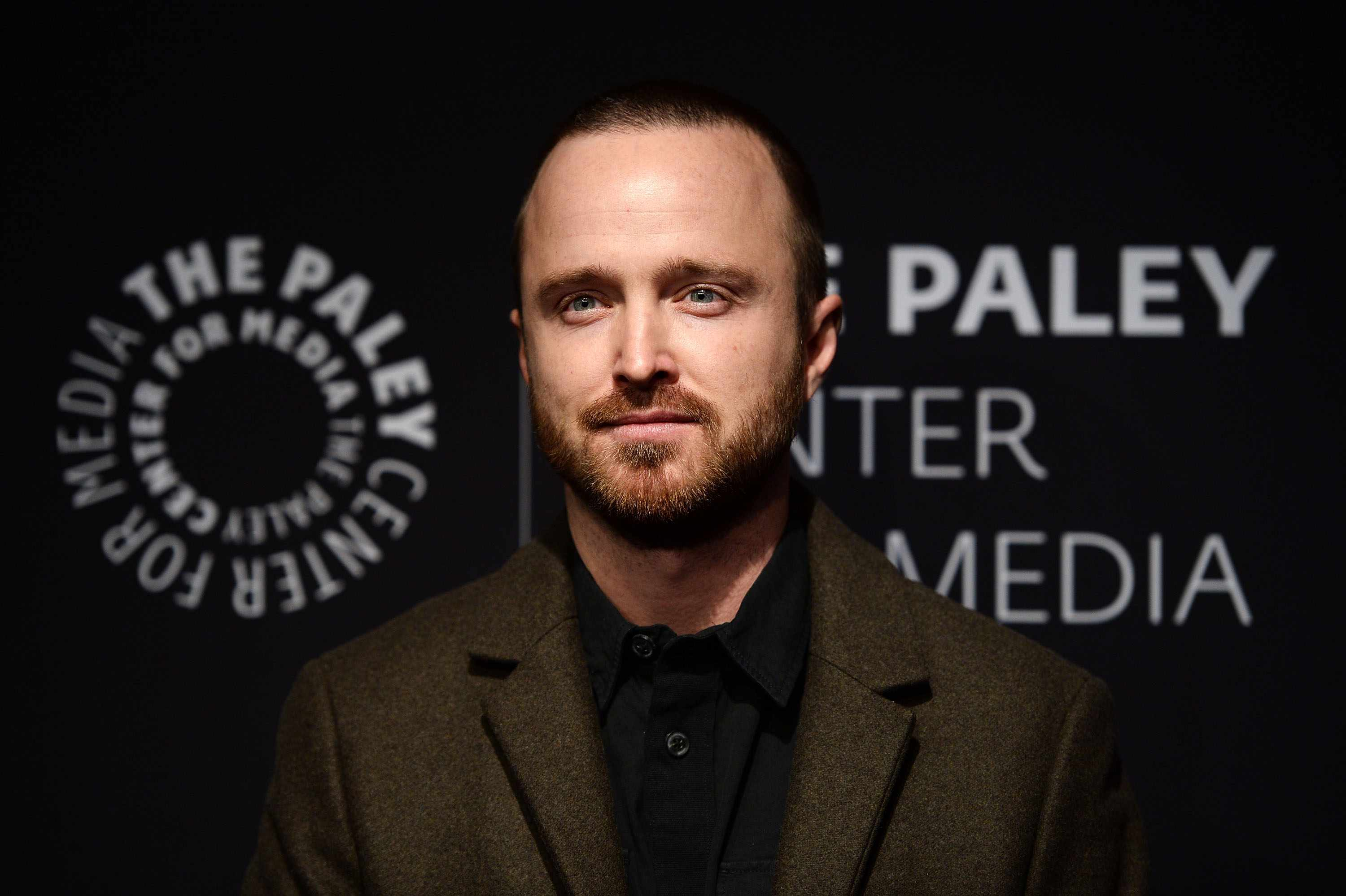 Aaron Paul (Getty, EH)