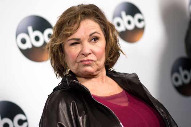 Roseanne Barr (Getty, EH)