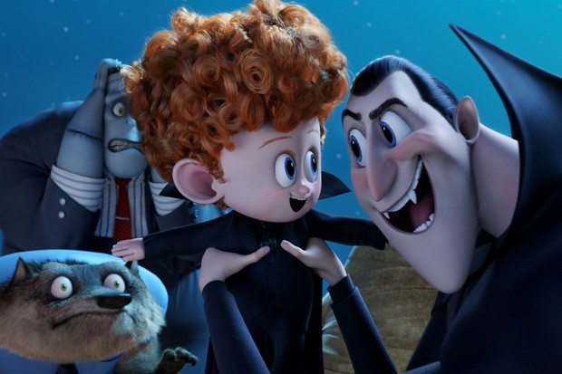 When Is Hotel Transylvania 3 Summer Vacation Out Uk Release Date