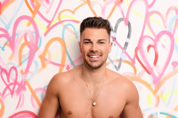Love Island 2018 Sam Bird