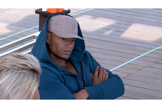 Love Island episode 15 - Wes Nelson