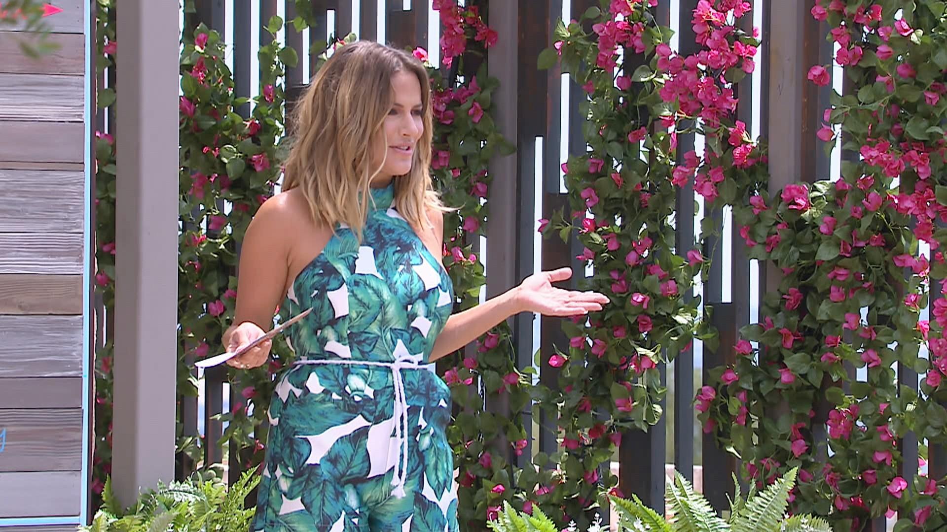 Caroline Flack, Love Island (ITV, EH)