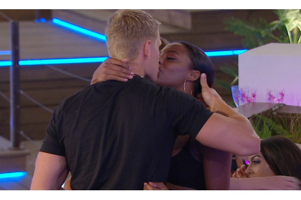 Love Island episode 8 2018