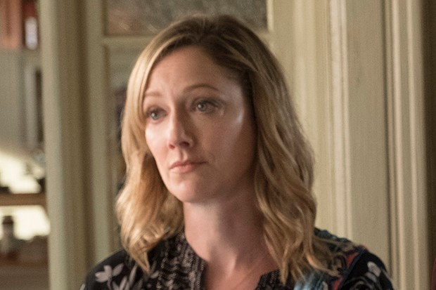 Judy Greer as Maggie Lang in Ant-Man and the Wasp (Marvel, HF)