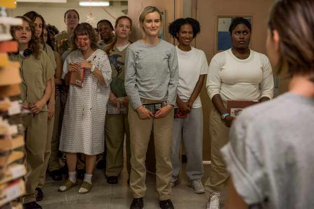 Orange Is The New Black Season 6 Release Date Confirmed Netflix