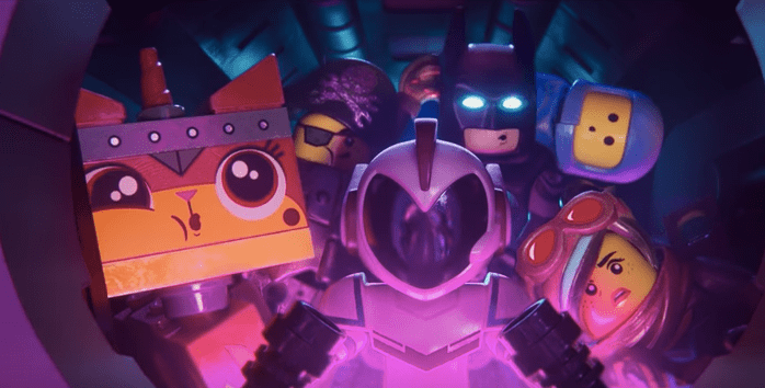 Lego Movie 2 (trailer screenshot, EH)