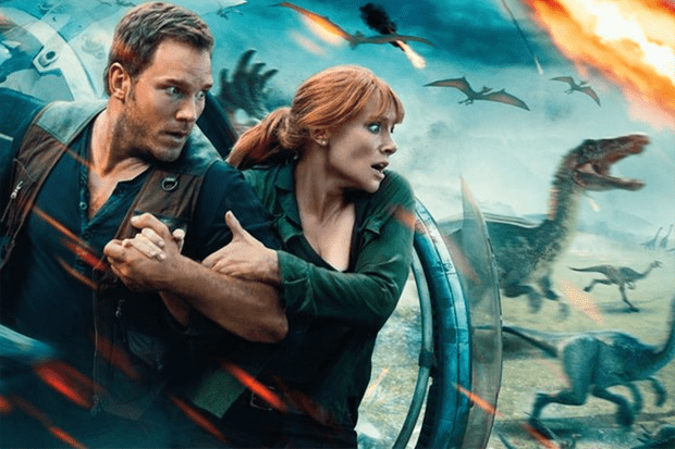 Jurassic World 3 What Does Fallen Kingdom Ending Mean For Final