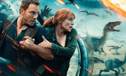 Jurassic World Cast - A Look at the Characters  |Jurassic World Cast Members