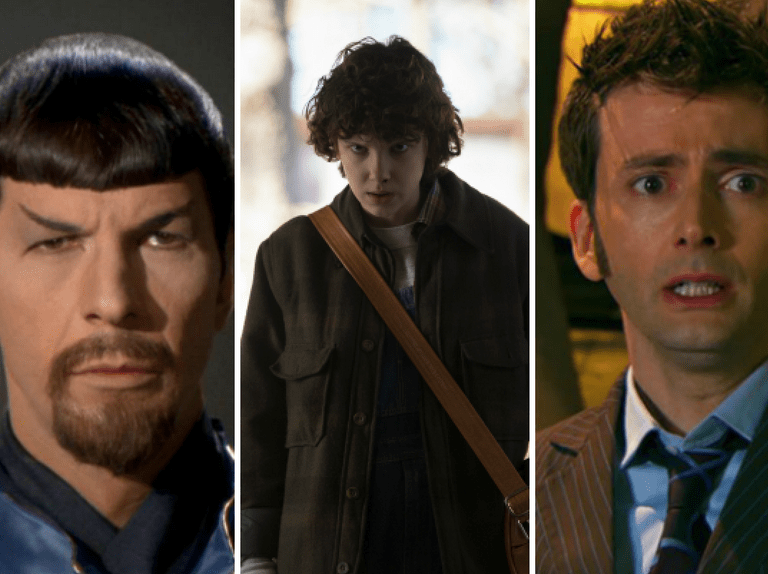 How Doctor Who, Star Trek and Stranger Things are making a major scientific error about alternate realities