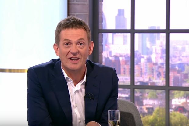 Matthew Wright The Wright Stuff