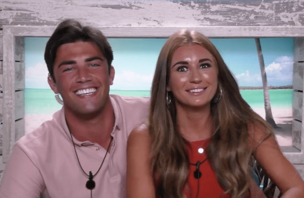 Love Island: Aftersun