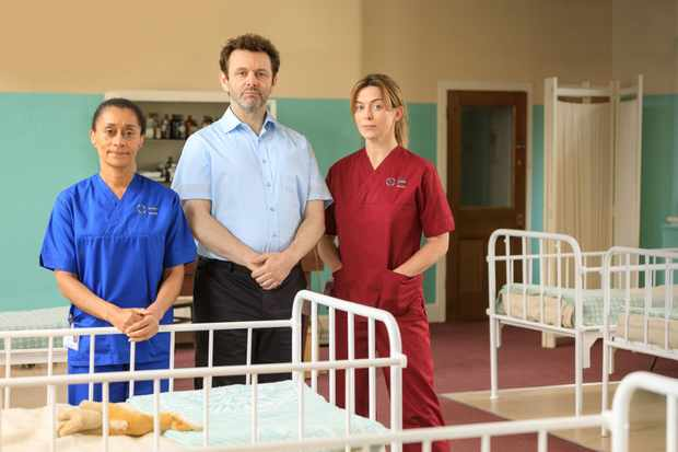 bc6f21f6089 The NHS: to Provide All People BBC – writer Owen Sheers introduces ...