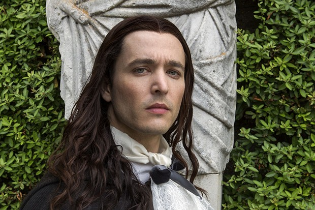 Versailles on BBC true story: Who was the Man in the Iron