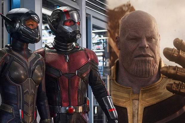 Disney, Marvel, TL