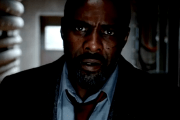 Luther Trailer