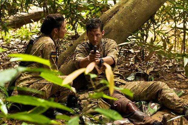 Ben Aldridge, BBC Pictures, SL