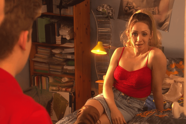 Hollyoaks spoilers: Lucy-Jo Hudson debuts as the prostitute