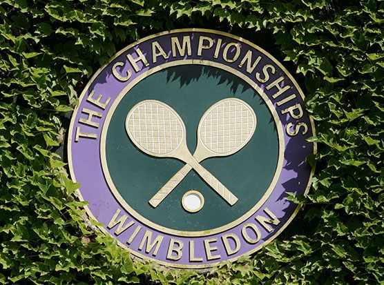 Wimbledon tennis Championships, Getty, SL