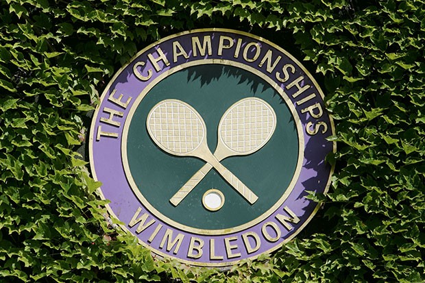 Wimbledon tennis Championships, Getty, SL