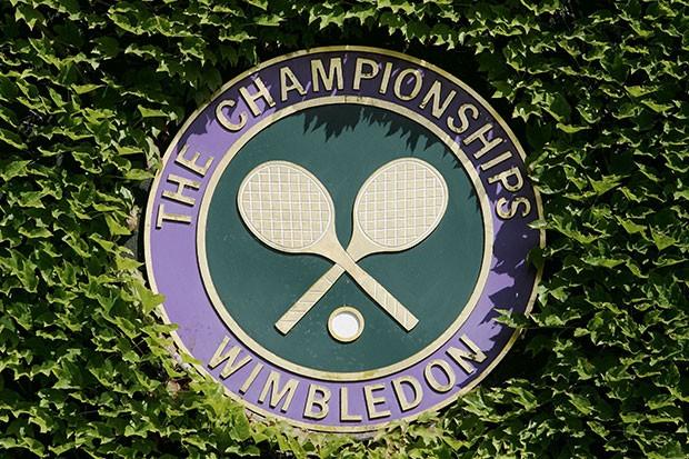 Birkdale Lawn Tennis Club / Wimbledon Ballott