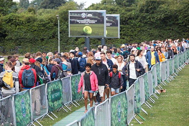 Wimbledon tickets: How to buy ground passes and apply for ballot entry