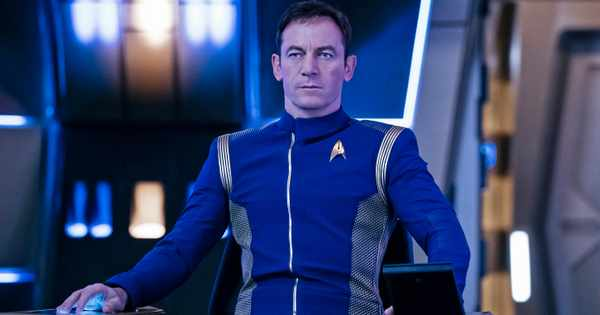 Could Captain Lorca return in Star Trek: Discovery season two?