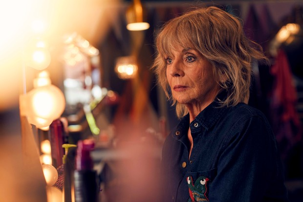 Ivy-Rae (SUE JOHNSTON) (BBC)