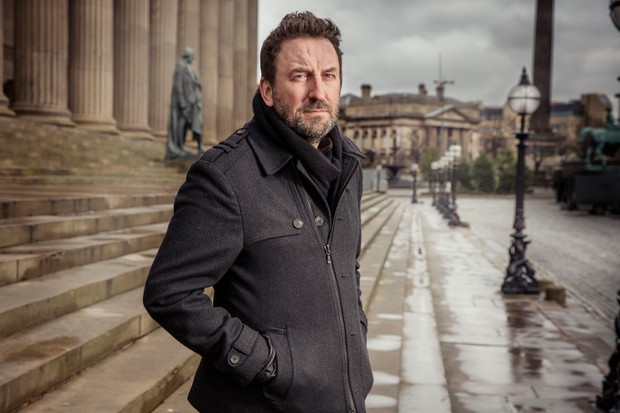 Lee Mack (BBC)