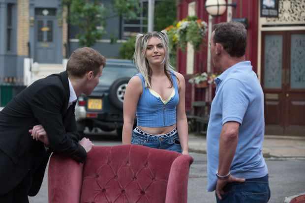 EastEnders - July - September 2018 - 5752