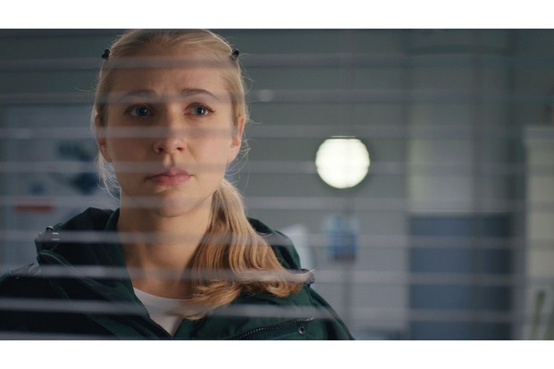 Casualty - Series 32 - Episode 41