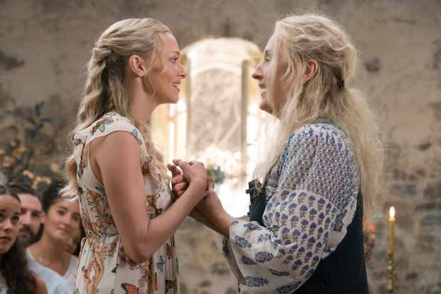 58f053d37db28 Mamma Mia! Here We Go Again producer reveals how Donna might have ...