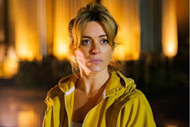 Eve Myles in new drama Keeping Faith (BBC)