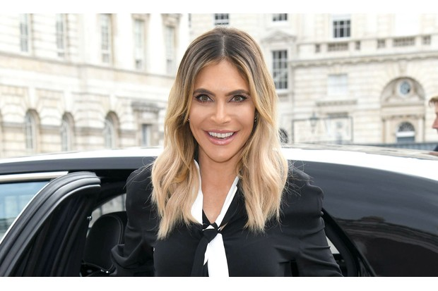 Ayda Field for The X Factor