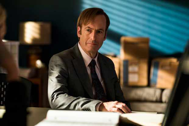 Better Call Saul Season 3  Episode 301 (Netflix)
