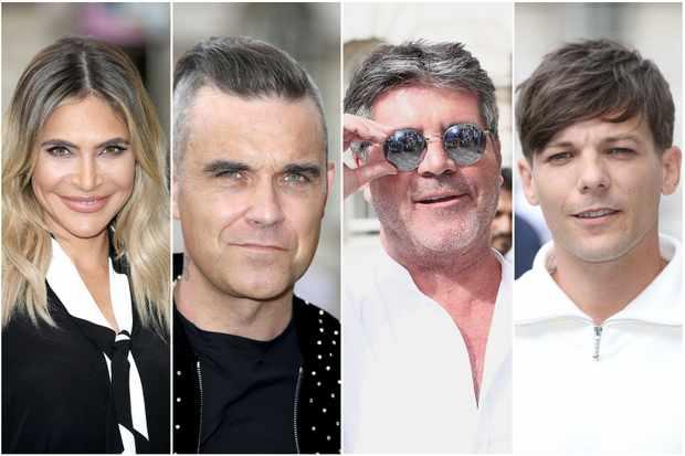 X Factor 2018 judges CONFIRMED: Louis Tomlinson, Ayda Field