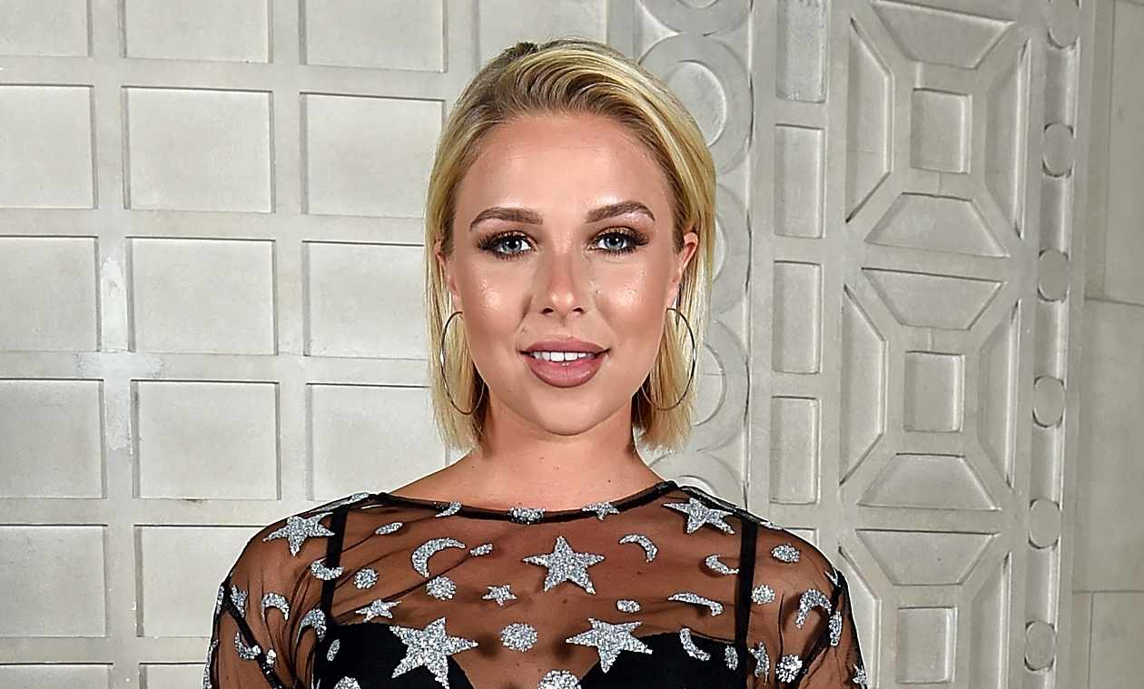 Celebrity Big Brother - Gabby Allen