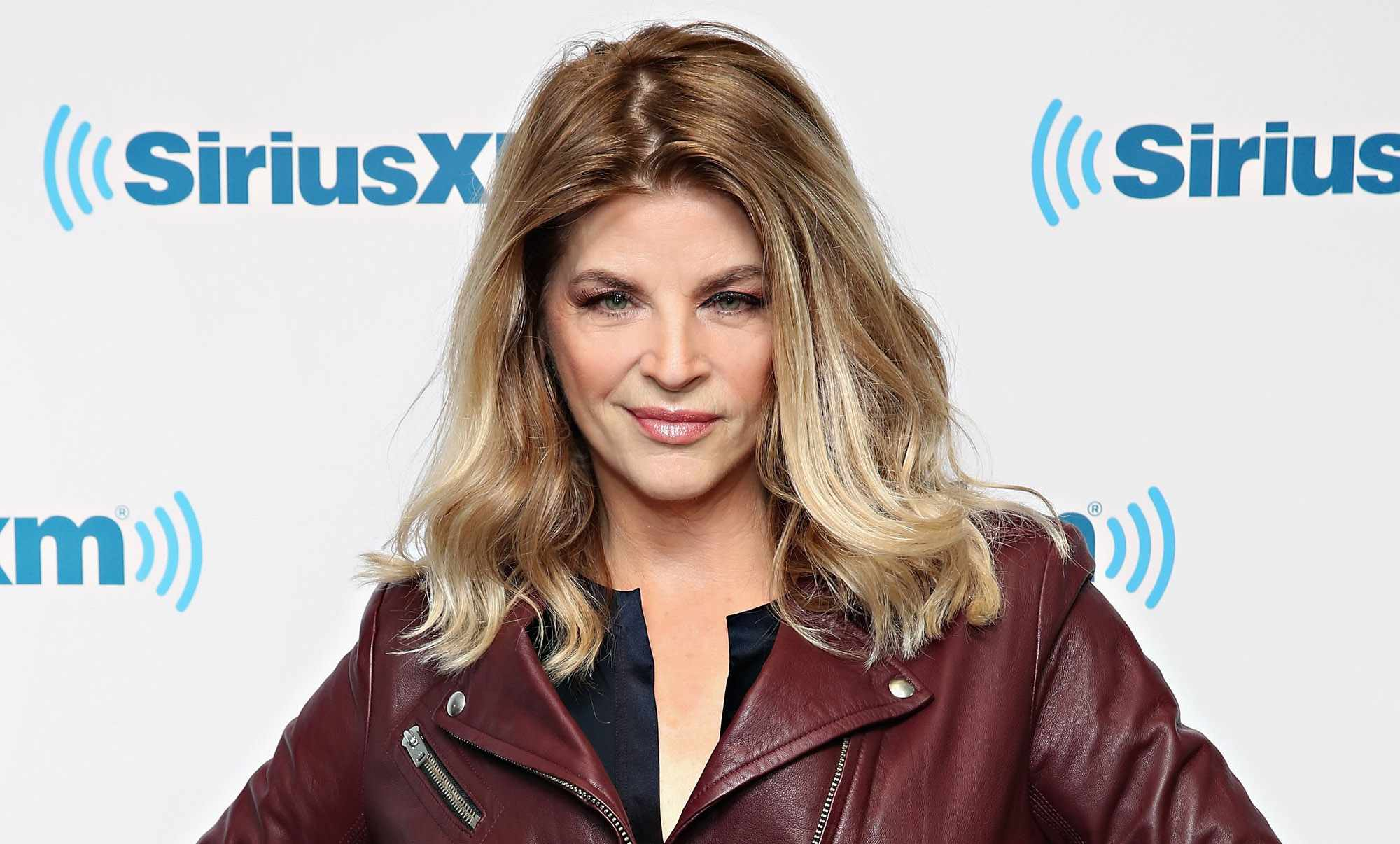 Celebrity Big Brother - Kirstie Alley