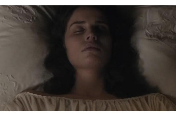 Dead Elizabeth Poldark