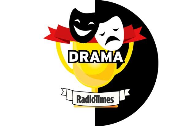 Radio Times Drama Champion 2018