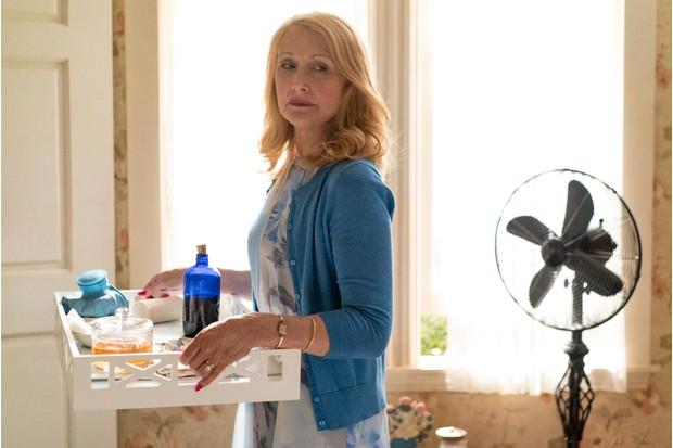 Patricia Clarkson as Adora Crellin