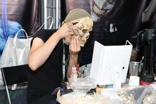 San Diego Comic-Con 2018 (Getty, EH)