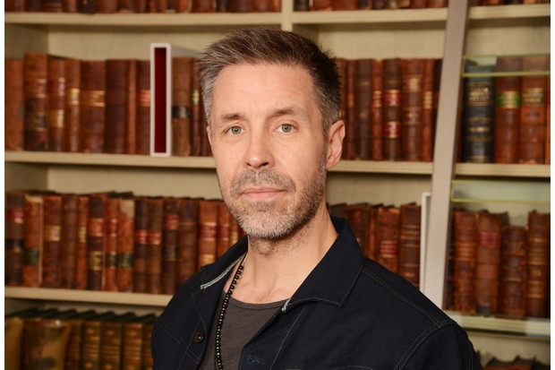 Paddy Considine (Getty)