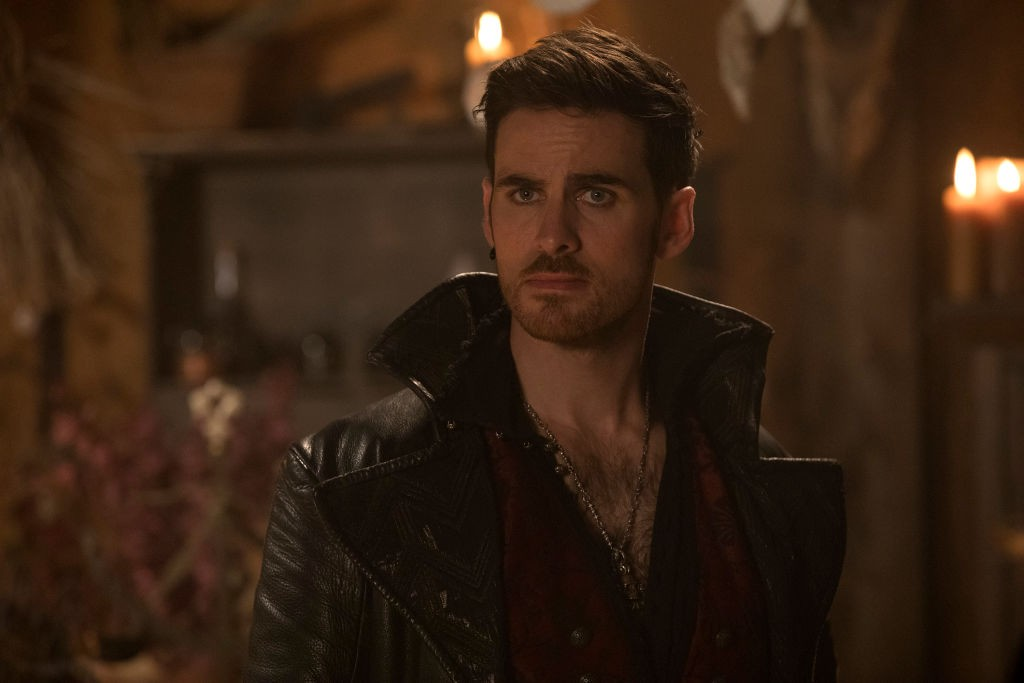 """ABC's """"Once Upon a Time"""" - Season Seven"""