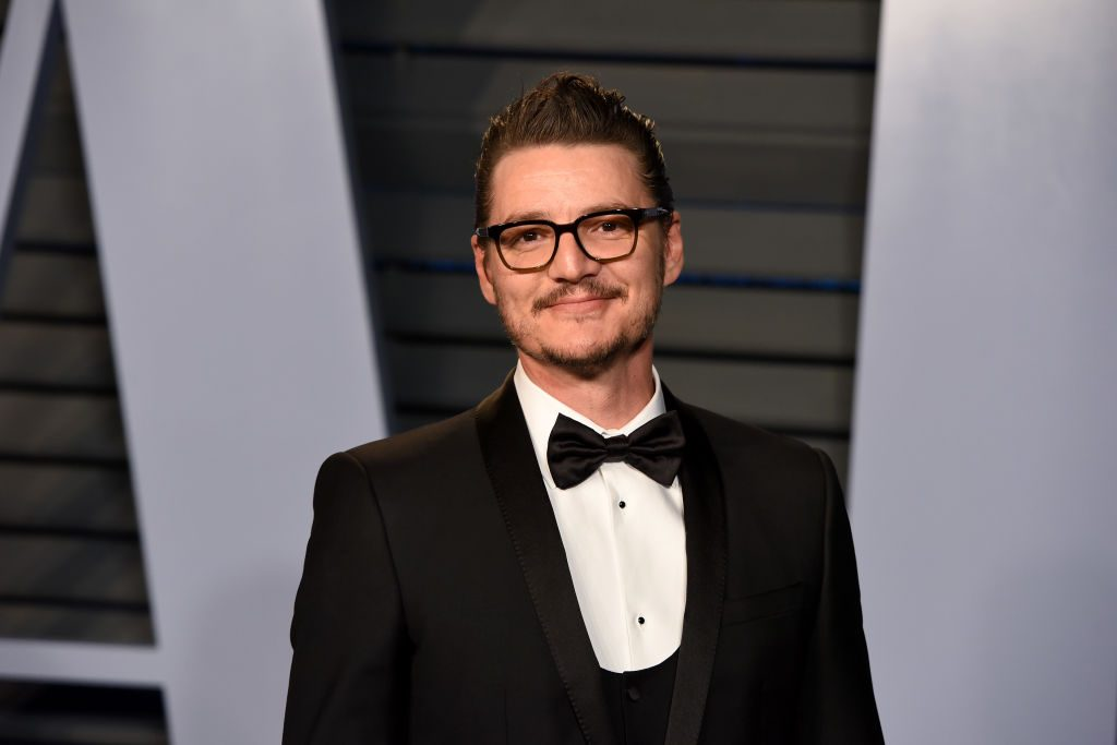 pedro pascal wired